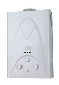 Elite Gas Water Heater with Summer/Winter Switch (S15)