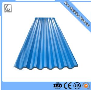 China Price Long Span Polycarbonate Zinc Sheets Roof Design Color Roof Philippines China Prepainted Galvanized Roofing Sheet Color Coated Corrugated Roofing Sheet