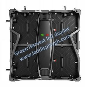 P2.5 indoor rental LED screen pictures & photos