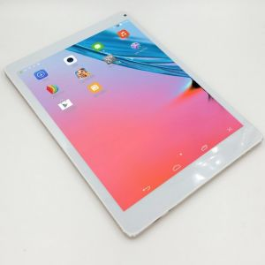 9.7 Inch Mtk6582 Quad Core 1920X1200 IPS Screen 3G 1GB 16GB Phablet pictures & photos