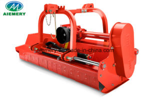 High Quality AG Hydraulic Pto Flail Mower (mulcher) with Ce