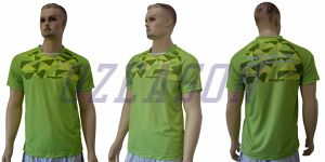 Fashion 3D Printed Polyester Men T Shirt pictures & photos