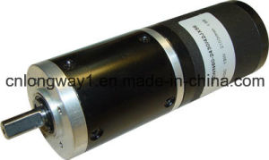 DC Planetary Gear Motor for Mower pictures & photos