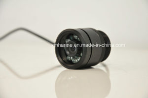 Waterproof CCD Night Vision Digital Camera Bus Mini Camera pictures & photos
