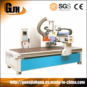 1325 Disc-Type Atc CNC Router Machine pictures & photos