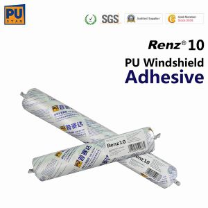High Quality Sealant for The Windscreen Bonding (Renz10) pictures & photos