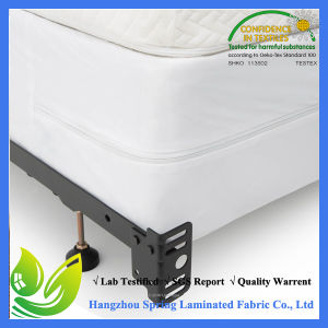 China Sleep Defense Premium 100 Waterproof Bed Bug Proof Zip