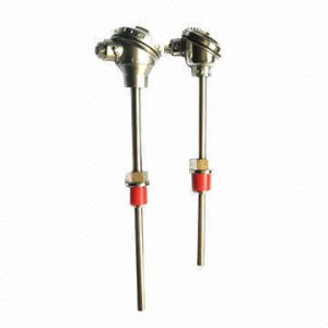 PT100 Resistance Thermocouple Detector pictures & photos