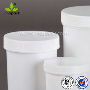 Chemicals 200ml, 250ml, 500ml, 1L Plastic HDPE Bottles Narrow Mouth with Thermoinduction Seal pictures & photos