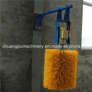 Animal Equipment Durable Body Brush for Cows pictures & photos