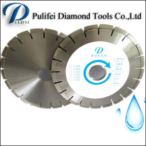Segmented Cutting Saw Diamond Tools Stone Cutting Granite Saw Blade