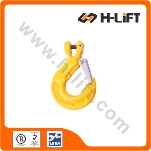 G80 Clevis Sling Hook with Latch (CSH type) pictures & photos