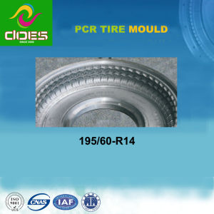 Tyre Mould for PCR Tubeless with 195/60-R14 pictures & photos