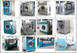 High Quality Coin Laundry Machine pictures & photos