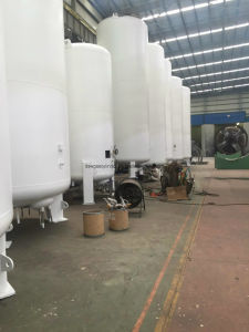 20m3 Lox Cryogenic Liquid Tank pictures & photos