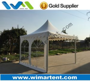 3X3m Pagoda Tent for Party to Germany