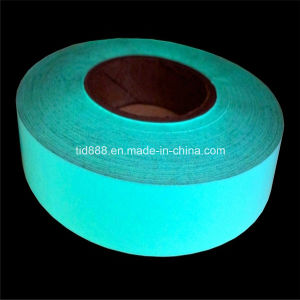 Glow Tape in The Dark for Safety Guide pictures & photos