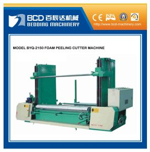 Foam Peeling Cutter Machine (BYQ) pictures & photos