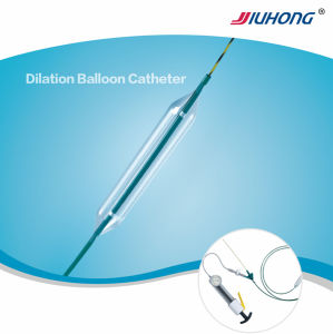 Disposable Biliary Dilation Balloon with CE Certificate pictures & photos