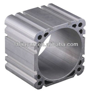 6063 Extrude Aluminium pneumatic Cylinder Tube pictures & photos
