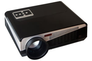 Home Theatre LED LCD HDMI 1080P Projector