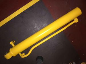 Hydraulic Cylinders Parts for Brands of Excavators
