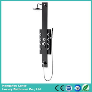 Fashion Design Shower Room Fitting Shower Column Sets (LT-X153) pictures & photos