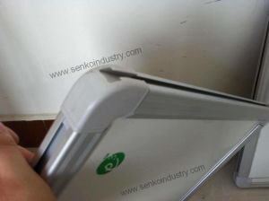 Ceramic Surface Magnetic Whiteboard From Senko Industry pictures & photos