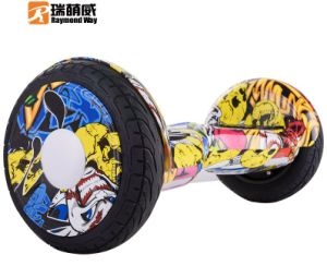 Street Style Two Wheel Style Electric Scooter Electric Skateboard with UL2272