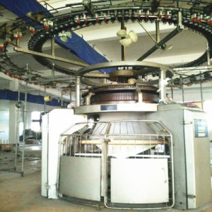 34 Inch Used Xinlong Single Jersey Knitting Machine pictures & photos