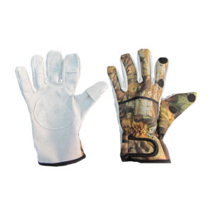 Neoprene Gloves for Fishing and Hunting (HX-G0045) pictures & photos