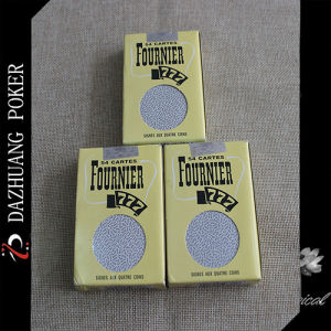 54 Cartes Fournier 777 Playing Cards