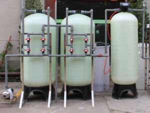 RO System Water Filter Desalination Machine pictures & photos
