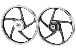 Honda Factory Rims >> Factory Direct Motorcycle Wheel Rims For Honda Dream Good Sell In Cambodia