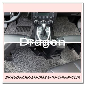 Durable Loop Style Floor Mat Car Carpet pictures & photos
