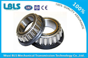 Lm603049 / Lm603011 Tapered Roller Bearings Bearing Steel