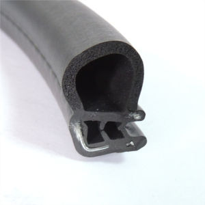 Factory Price EPDM Car Rubber Seal Strip pictures & photos