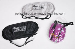 Promotional Promotional Eye Mask for Sleeping pictures & photos