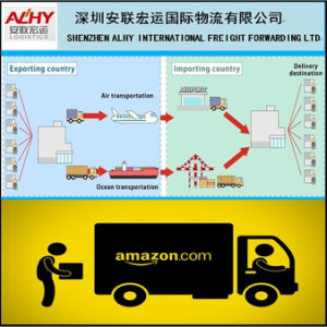 One-Stop Services to USA/UK/Germany Amazon Warehouse