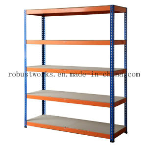 Heavy Duty Metal Storage Rack (12050-265) pictures & photos