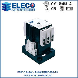 Hot Sale AC Contactor with Ce (ELC11-D Series) pictures & photos