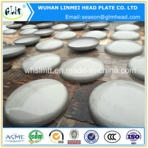 Stainless Steel Dish Heads pictures & photos