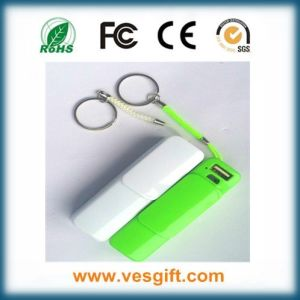 2000mAh Mobile Phone Power Supply Travel Charge pictures & photos