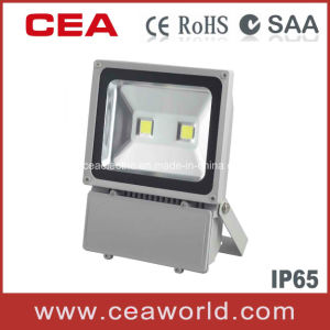 100W UL Approved COB LED Flood Light pictures & photos