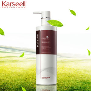 Karseell OEM Private Label Hair Growth for Preventing Hair Loss Hair Loss Vitamins Shampoo
