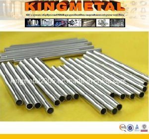 Seamless Bright Annealed Stainless Steel Precision Tubes pictures & photos
