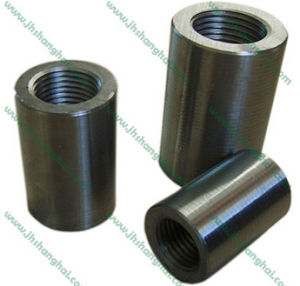 Reinforcement Coupler (for upsetting and threading machine) pictures & photos
