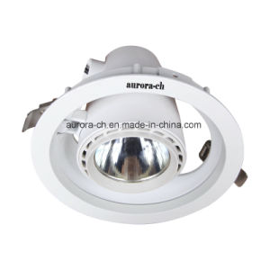 Adjustable Rotatable LED Downlight for Exclusive Shop and Chain Store (S-D0018)