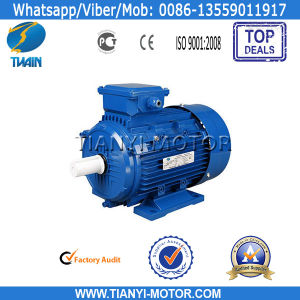 Ms Three Phase Aluminum Housing Electric Motor Price