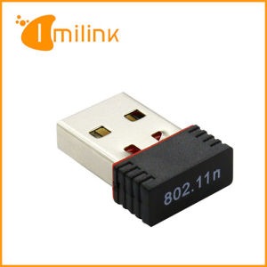 Afholte China Laptop Computer 150Mbps Ralink Rt5370 Mini WiFi USB Adapter MM-42